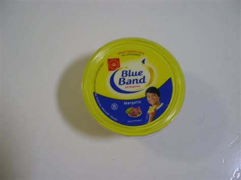 Blue Band Sachet bakul indonesia products bakery dairy jelly