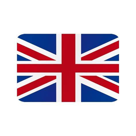 Union Jack Aufkleber by Sticker Frigo Union Jack Adh 233 Sif D 233 Coratif Sticker