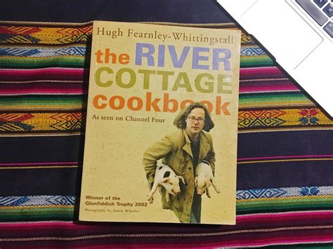 Summer Reading The River Cottage Book by The Food Lab S Reading List Day 10 The River Cottage
