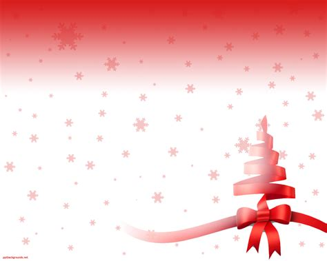 holiday design for powerpoint christmas red tree celebrations background hq free