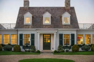 What Is A Cape Cod Style House 15 Cape Cod House Style Ideas And Floor Plans Interior