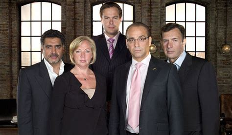 Theo Paphitis Leaves Dragons Den I Am Out Dragons Den