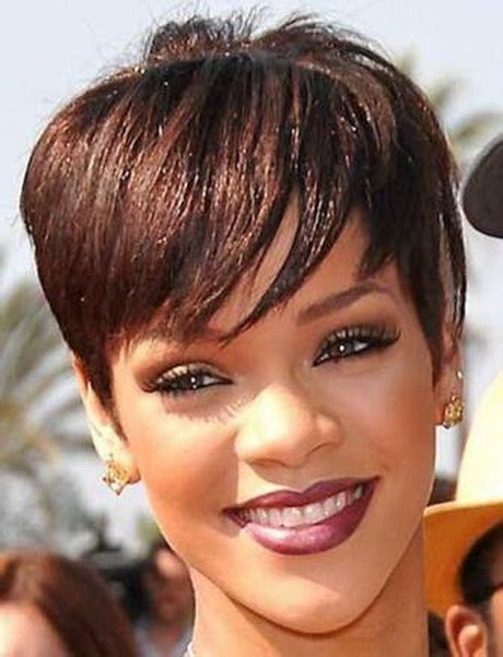 jazzy black women short hairstyles 2016 hairstyles 2016 short black haircuts for women 2016