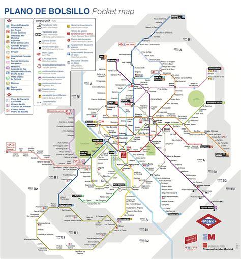 camaras trafico m40 plano de metro de madrid 2014 zona retiro
