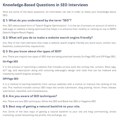 it questions answers for it interviews access lists and prefix lists tunnels and vpns cisco firewall volume 5 books what are the most asked questions for seo