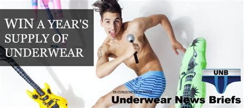 Dont Forget To Enter The Mtv New Years Gold Give Away Today by Don T Forget To Enter To Win Undies For A Year