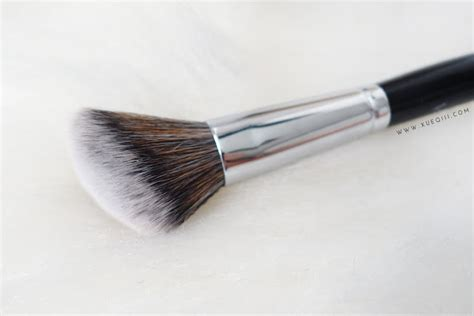 Murah N Contour Brush And Contour Brush morphe brushes elite collection review xueqi s episode