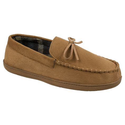 jcpenney house shoes pricewatch lowest prices local and nationwide stores selling moccasin page 1