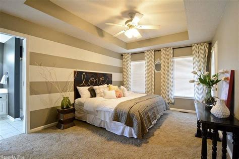 Contemporary Bedroom On A Budget 57 Custom Master Bedroom Designs Remodeling Expense