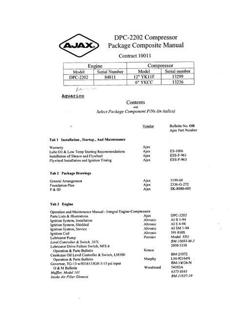 ajax loquitur or the autobiography of an locomotive engine classic reprint books ajax gc600 700 900 manual y partes gas compressor