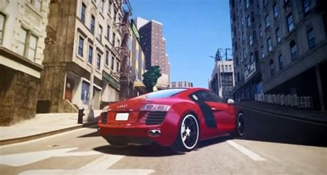 car mod game pc video mods bring photorealism to grand theft auto 4 game