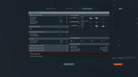 ijn cv line impressions gameplay world of warships