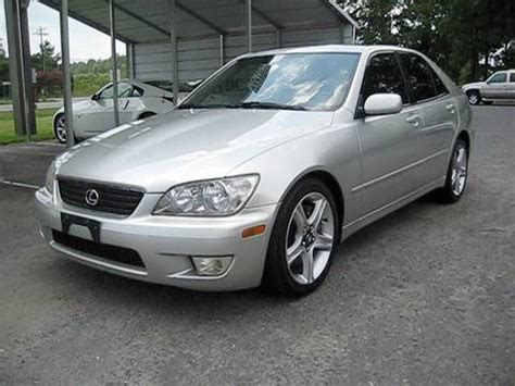 2001 lexus is300 start up, engine, and in depth tour w