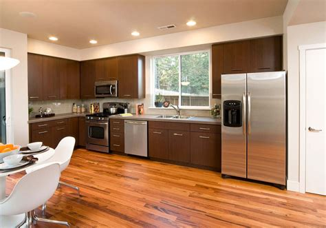 wood flooring ideas for kitchen 20 best kitchen tile floor ideas for your home