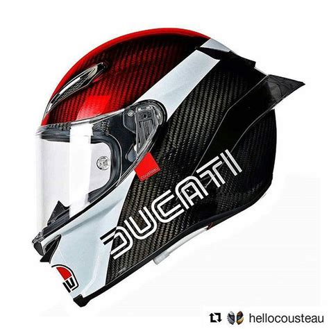 Suzuki Motorrad Instagram by Agv Pista Gp Ducati Helmet Agvhelmets Agvrider Moto