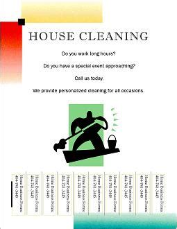 free printable house cleaning flyers free printable house start your own small business with professional business