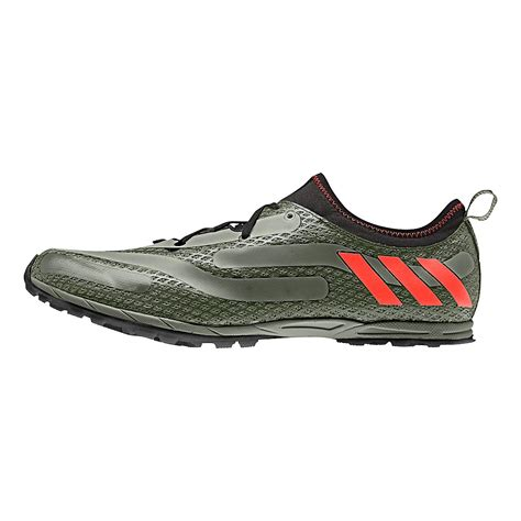 cross country shoes mens adidas xcs spikeless cross country shoe at road