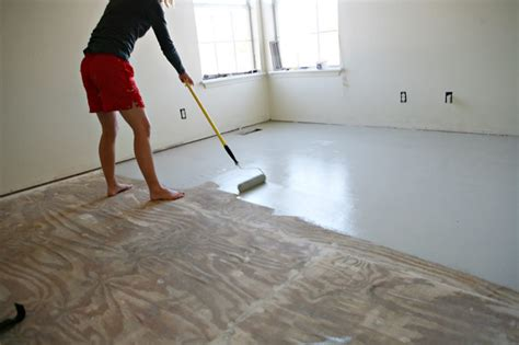 epoxy over plywood subfloor images about painting floors on painted plywood plywood painted floors in wood floor style