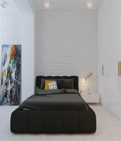 desain interior kamar tidur utama nyaman ideal