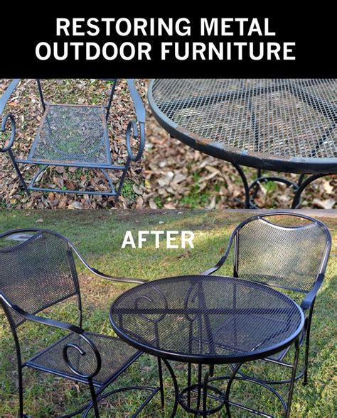 painting patio furniture 1000 ideas about painting patio furniture on