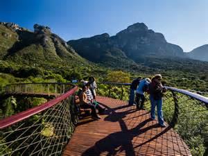 Kirstenbosch National Botanical Gardens Kirstenbosch National Botanical Garden Things To Do In Cape Town