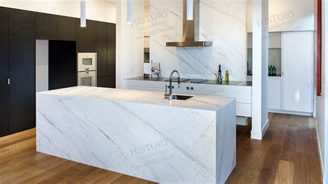 White Marble Bathroom Countertops by Volakas Marble Bathroom Countertop White And Grey Marble