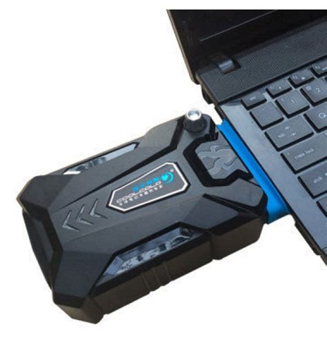 Pendingin Laptop Laptop Cooler Murah deepcool multi x8 notebook cooling pad tans