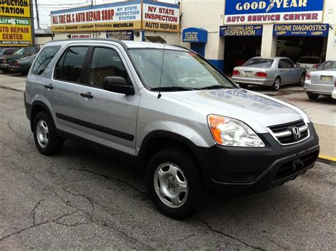 Honda Cr V Used For Sale by Cheapusedcars4sale Offers Used Car For Sale 2004