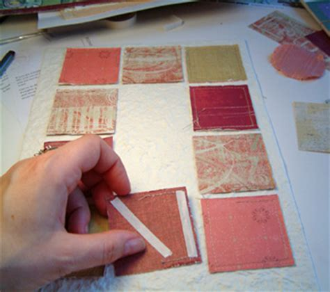 How Do You Do Patchwork - patchwork style scrapbooking sundayldesigns