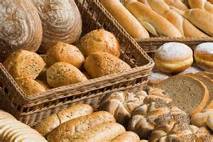 baked goods manufacturers and wholesalers
