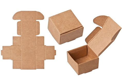 Gift Box Packaging Square & Pillow Wrapping   eBay
