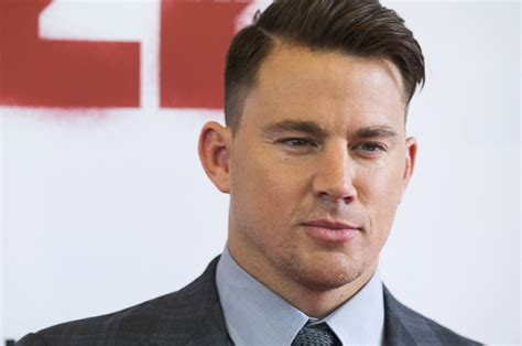channing tatum insists he never what we can learn from channing tatum s struggles with