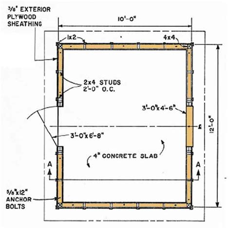 shed plans 12 215 10 do youve no concept where the correct garden shed plans are read to find