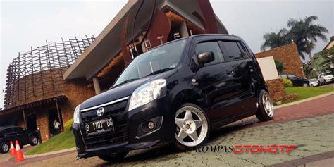 Motor Fan Suzuki St Beda Dengan Gl modal rp 20 juta tang wagon r lebih keren dari dilago kompas