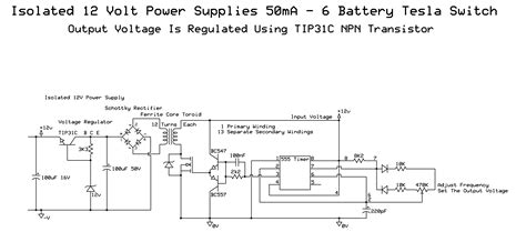 battery switching diode 6 battery tesla switch power mosfet circuit uses no schottky power diodes