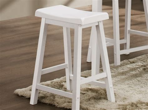 Distressed Saddle Bar Stools by Distressed Saddle Bar Stools Home Design Ideas White