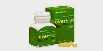 Vitamin Wajah I Manfaat E