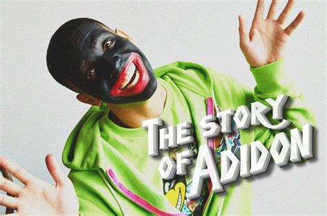 The Story Of A pusha t the story of adidon diss brand new hip hop