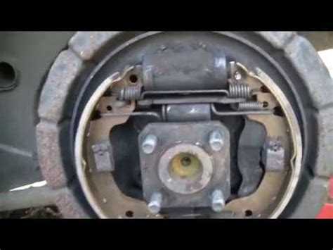 1996 geo metro rear brake diagram ~ wiring diagram