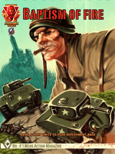 armchair general magazine assault wave ios game preview armchair general armchair general magazine we