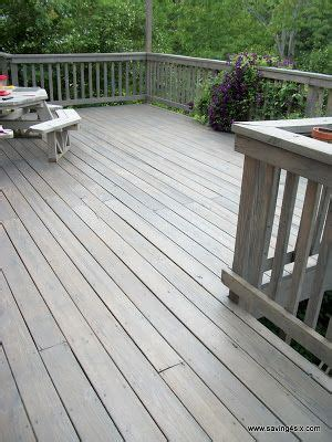 pewter semi transparent behr stain patio ideas