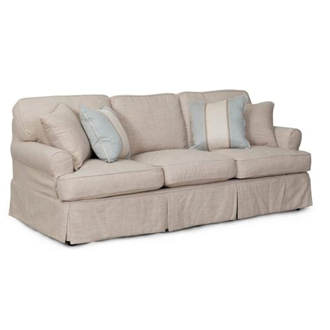 individual cushion 3 seat sofa slipcover 20 inspirations individual couch seat cushion covers
