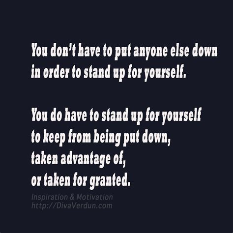 stand up for yourself flack from setting boundaries standing up for yourself dr diva phd online