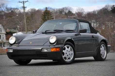 automobile air conditioning repair 1991 porsche 911 lane departure warning 1991 porsche 911 for sale carsforsale com