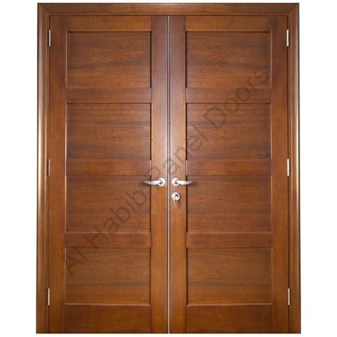 Solid Wood Doors by Uye Home Solid Wood Door