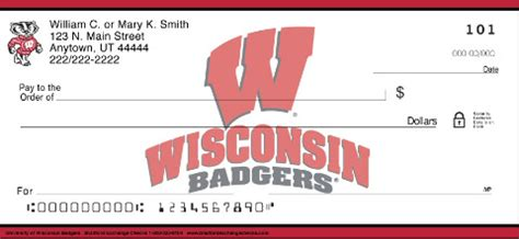 Wis Background Check Wisconsin Checks Wisconsin Personal Check Styles At Personalchecks Co