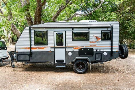 Small Luxury Home Floor Plans elite caravans off road caravans