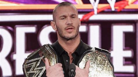 randy orton return update 2016 big randy orton return update possible first opponent