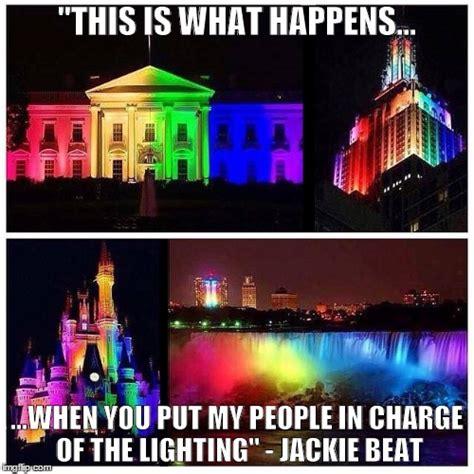 Gay Pride Meme - pride landmarks imgflip