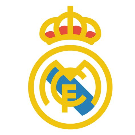 clipart logo real madrid icon clipart logo png